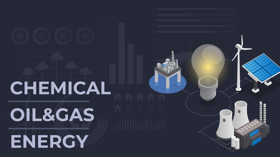 Energy, Oil&Gas and Chemical